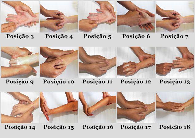 Como fazer massagem nas mãos | Dicas de Massagem