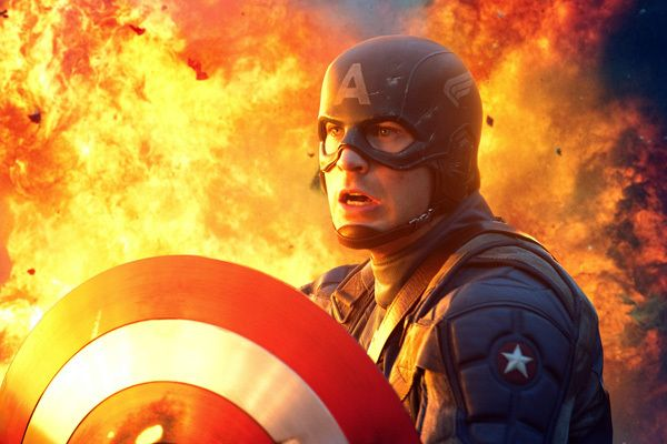 Patriotic movies for everyone, the LA Times has a list of patriotic movies that the whole family would like.