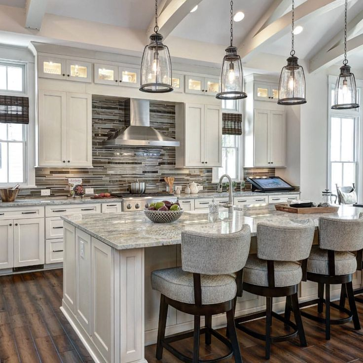 Kitchen Soffit Decor Ideas: Pin By Juany Aguirre On Casa