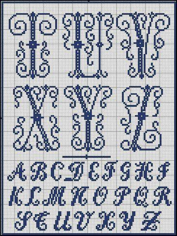 26 Best Images About Alphabet On Pinterest Fonts