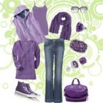 Purple!: Fav Colors, Favorite Colors, Fashion Casu Outfits, Jmu Outfits, Fave Colors