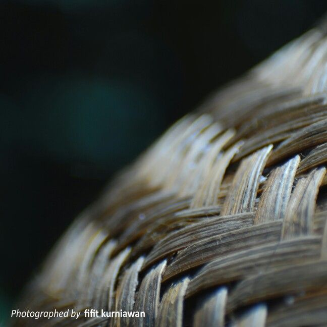 Bamboo Handycraft