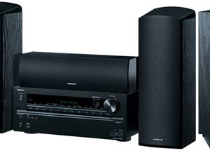 Creative home theater sound system