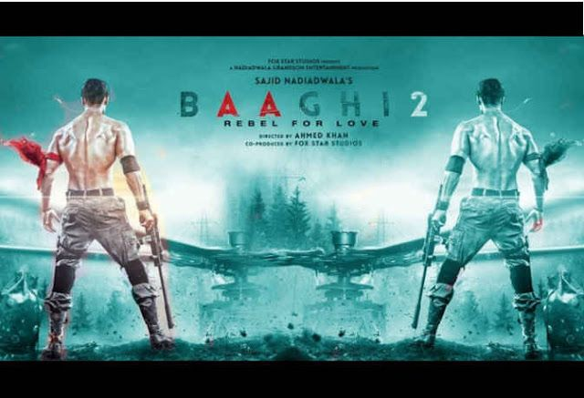 Talented India News: Viewers have liked 'Baaghi 2' | Trifid Research