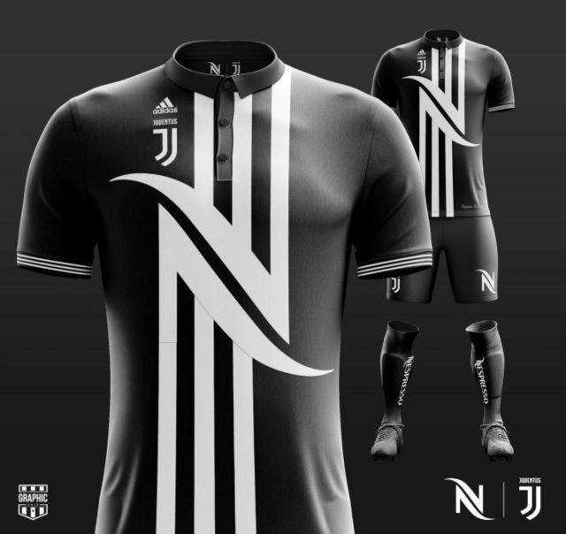 e50ff976f07 Nespresso y la Juventus