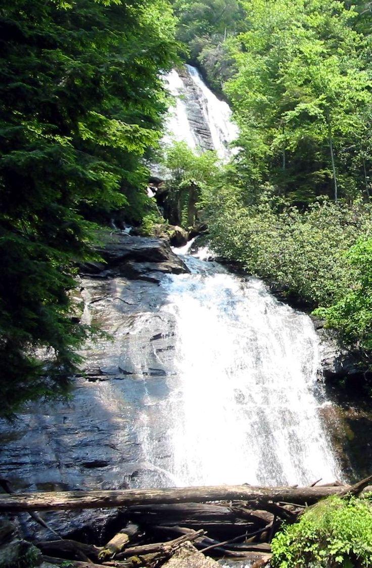 Chattahoochee Oconee National Forest Stock Photos Chattahoochee