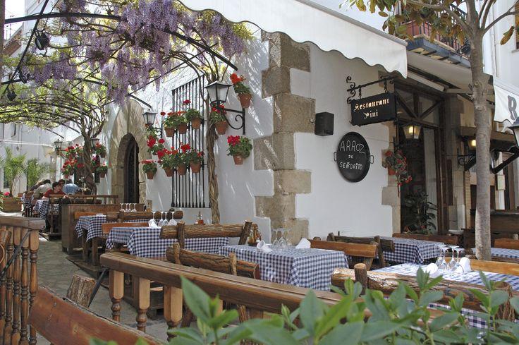Restaurant Can Pini, Tossa de Mar - Restaurant Reviews, Phone Number & Photos - TripAdvisor
