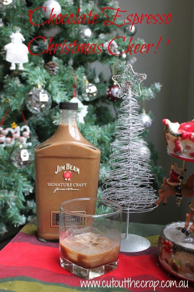 Chocolate Espresso Christmas Cheer