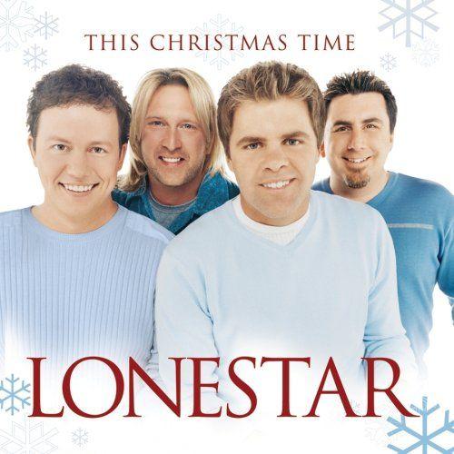 Lonestar - This Christmas Time