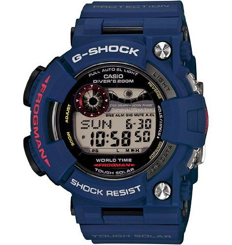 Casio G-Shock New Color-Themed NAVY Series GF1000NV-2 Casio http://www.amazon.com/dp/B00K2YT44W/ref=cm_sw_r_pi_dp_T38Svb0XH6P3J
