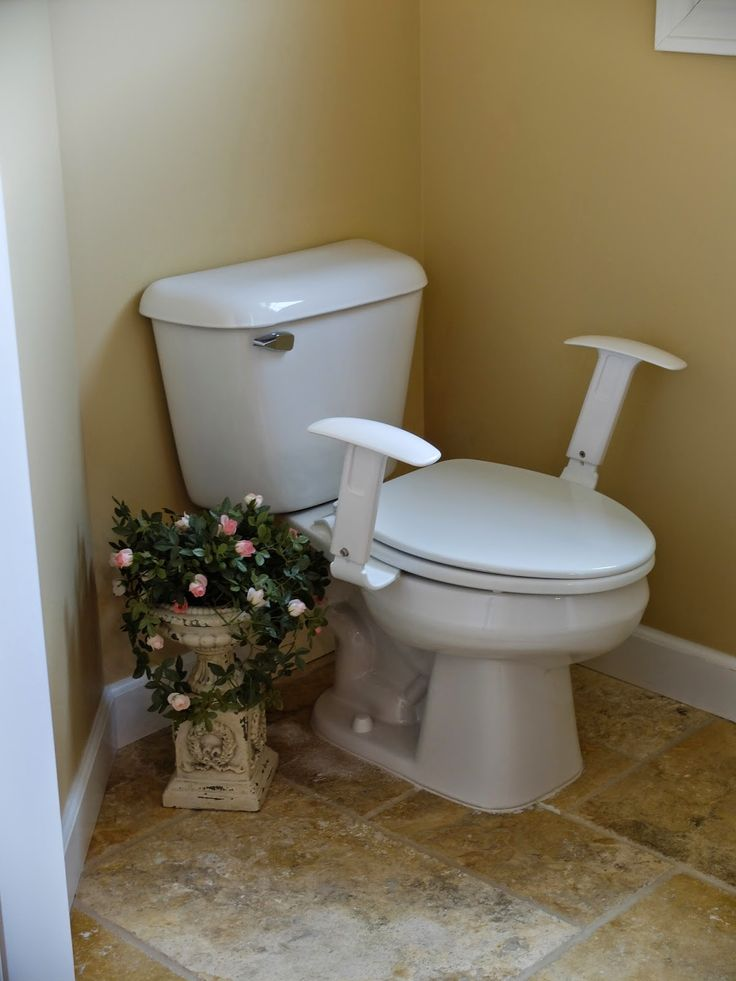 comfort height toilet with comfort arms toilet armrests a great resource from karen koch