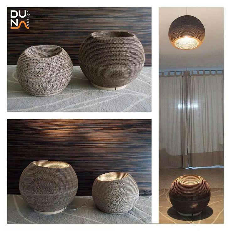 NEBULA lamps