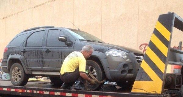 Detran-DF apreende veículos com mais de R$20 mil em multas +http://brml.co/1cYqg8Y