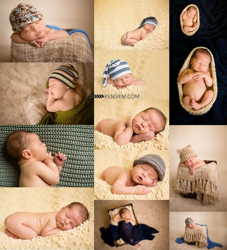 Adorable newborn baby boy photos newborn baby boy posing