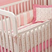 How to Make a Baby Crib Set | eHow