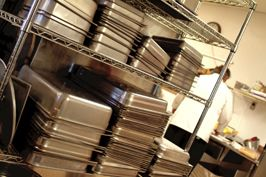 Commercial Kitchen Equipment and Chef Supplies | Gordon Food Service