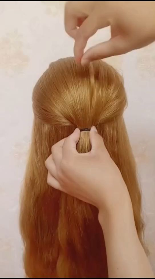 hairstyles for long hair videos| Hairstyles Tutorials Compilation 2019 | Part 540