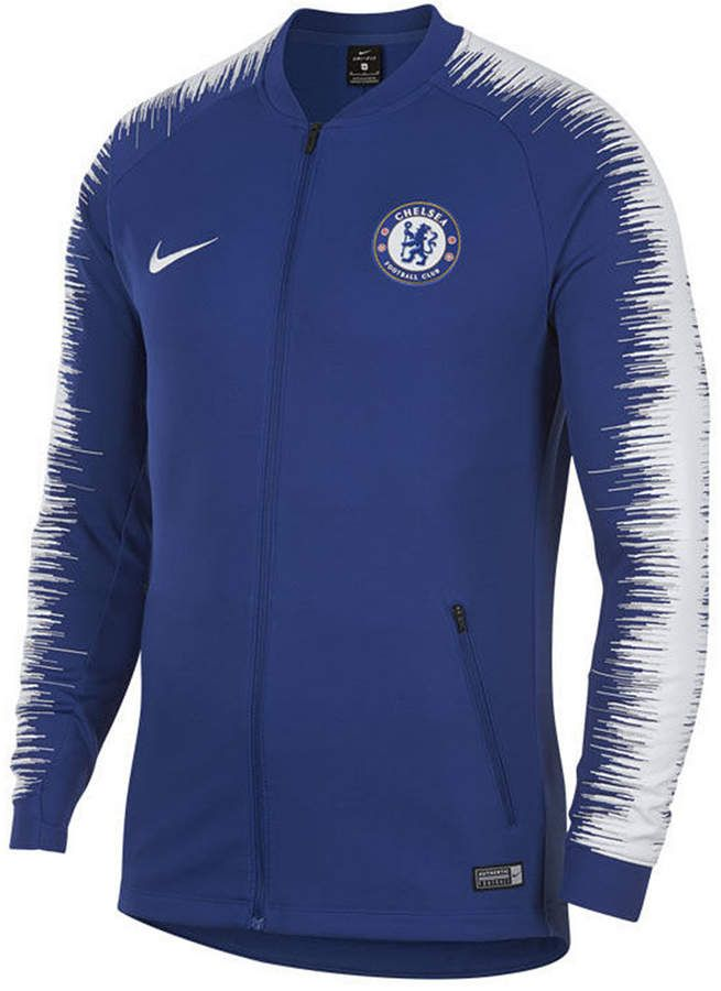 c87572c9a2f2 Nike Men's Chelsea Club Team Anthem Jacket | Products in 2019 ...