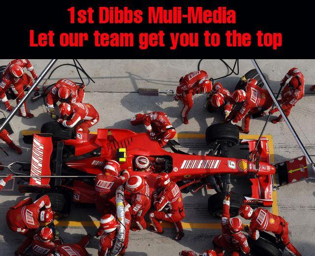 Let's do it together!!!!!!!!  Follow us on twitter @1stdibbsmm