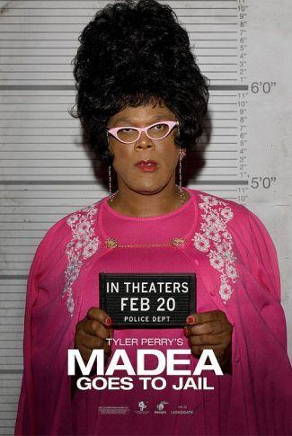 i love madea movies :)