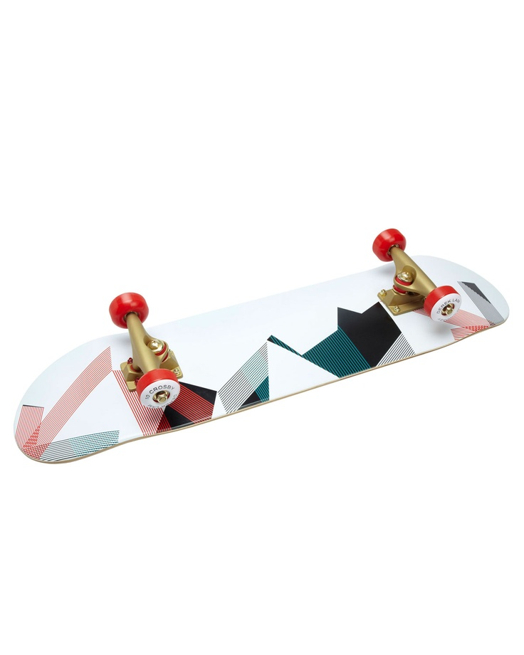 NM + Target Skateboard - Neiman Marcus