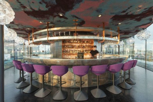 2016 Restaurant & Bar Design Awards Announced,Courtesy of The Restaurant & Bar Design Awards
