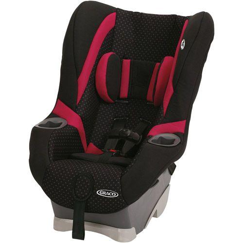 Graco MyRide 65 LX Convertible Car Seat Lana Seats Walmart