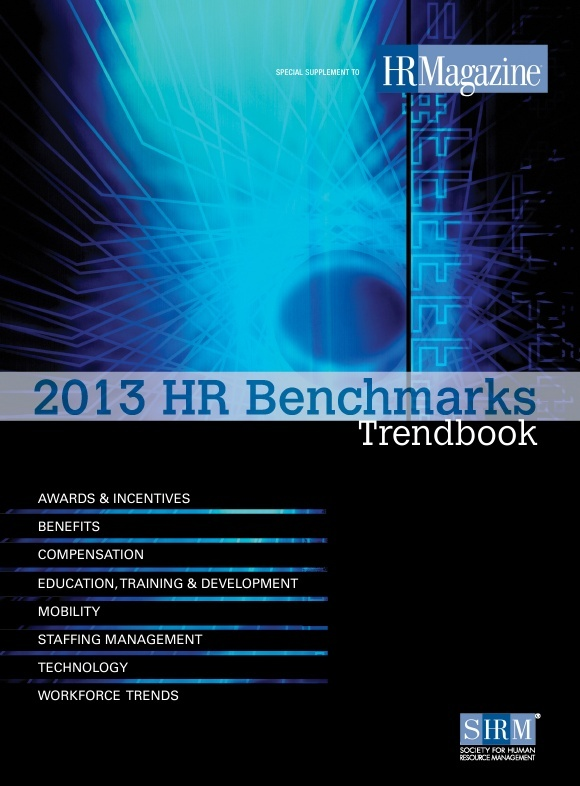 SHRM's 2013 HR Trend Book
