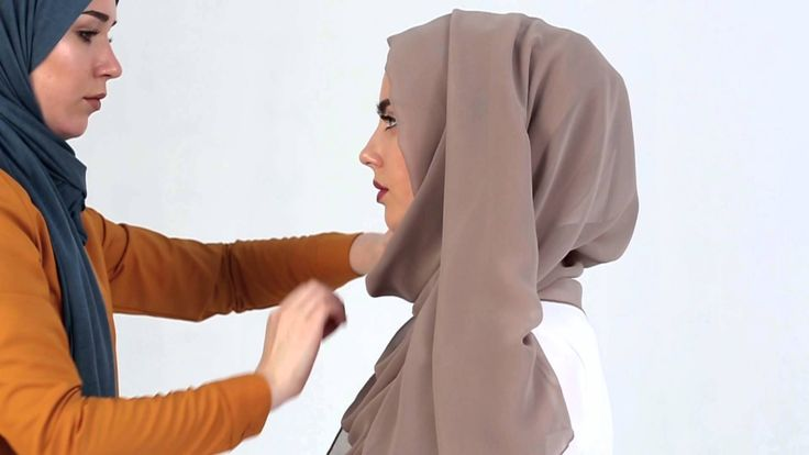 INAYAH | 3 HIJAB TUTORIALS FOR SUMMER