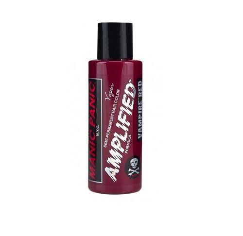 Manic Panic Amplified Cream Hair Color Vampire Red 4oz