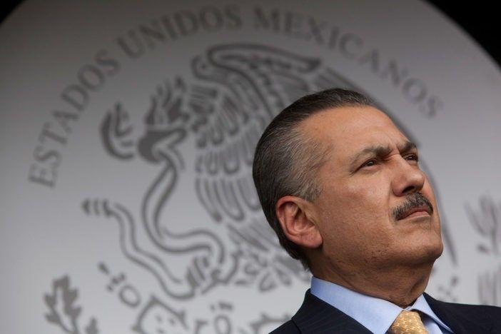 Interpuse amparo con el propósito de acceder al expediente y enterarme de los hechos que se investigan en Chihuahua: Manlio Fabio Beltrones | El Puntero