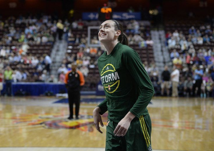 2016 WNBA All-Rookie Team = It was another solid year for WNBA rookies…maybe one of the best ever. The amount of talent that's entered the league in the past few seasons is at an all-time high, and the 2016 class featured both franchise talent at the.....