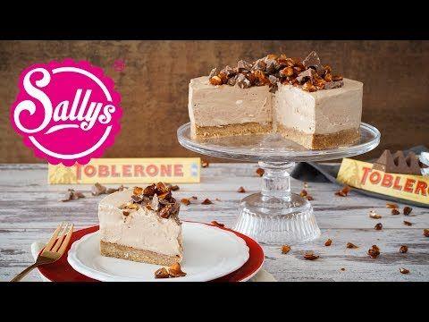 Toblerone Käsekuchen / No Bake / ohne Backen / Kühlschrankkuchen  – Backen: Kuchen, Torten, Muffins & anderes süßes Gebäck