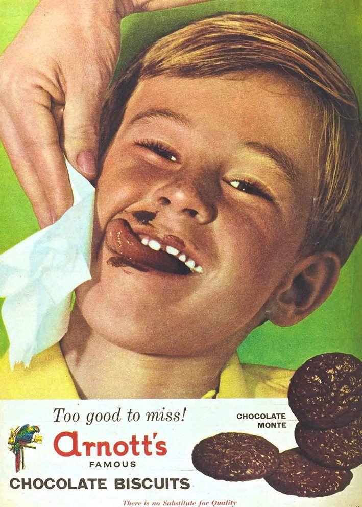 Arnott's Chocolate Biscuits