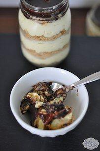 28 increíbles comidas que puedes preparar en un frasco de conservas