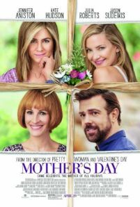 Mothers Day -  Three generations come together in the week leading up to Mother's Day.  Genre: Comedy Drama Actors: Caleb Brown Jennifer Aniston Shay Mitchell Timothy Olyphant Year: 2016 Runtime: 118 min IMDB Rating: 5.6 Director: Garry Marshall  Watch Mothers Day online - source: www.InsideHollywoodFilms.com