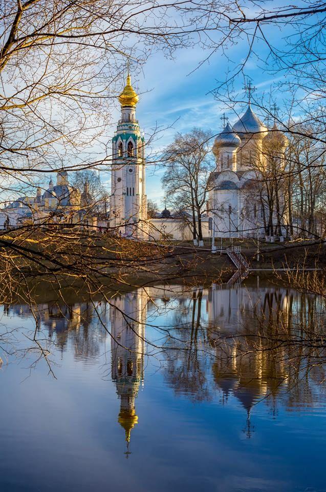 Vologda, Russia. Photo Igjr Chistekov.