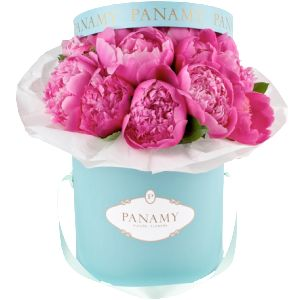 Panamy, the art of giving flowers | LivinGeneva