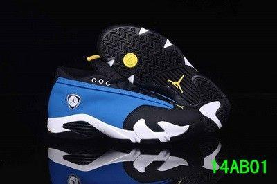 Nike Air Jordan 14 Shoes Shoes Violet Women/Mens shoe Shop Online Salenikestore Num.F0096