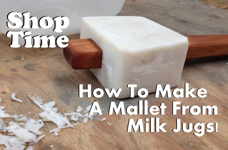 HDPE is the plastic used in many household containers including gallon sized milk jugs. I melt down about 7 milk jugs and 3 powdered lemonade containers to g...