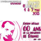 "Festival ""Django"" @ Liberchies !"