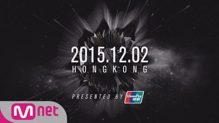 2015 Mnet Asian Music Awards [2015 MAMA] 우리가 기억해야 하는 숫자, 12.02. 151202 EP.1