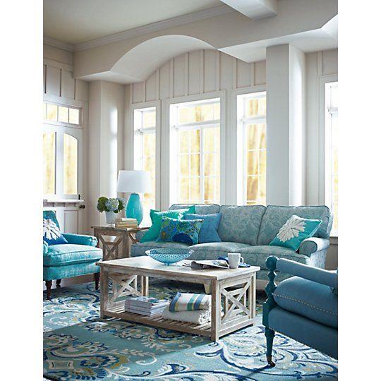 Company C: rugs, furniture