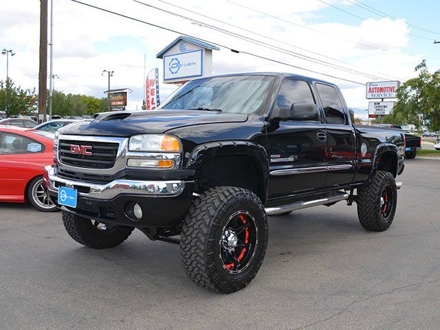 2004 gmc sierra 1500 weight limit