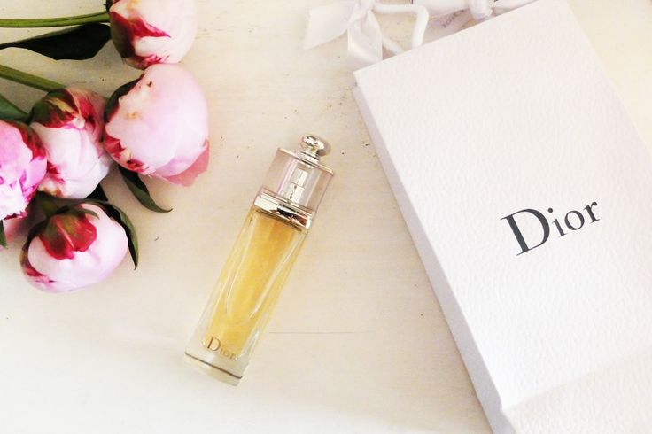 Dior Addict, Beauty, Fragrance, Peonies, Dior