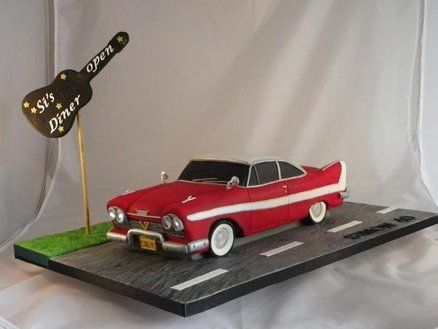 17 Best Images About Cars Trucks Cakes On Pinterest Semi