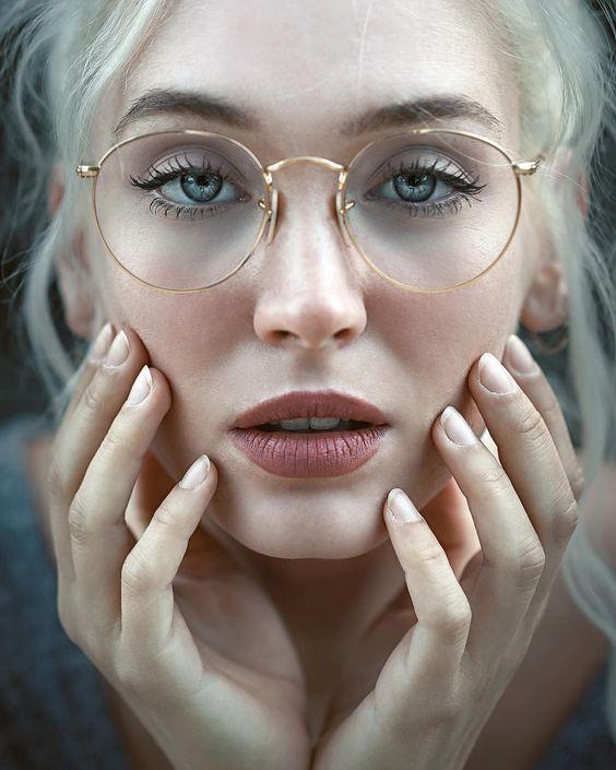 22 Adorables lunettes de vue pour femme tendance 2019 – Autour de la France