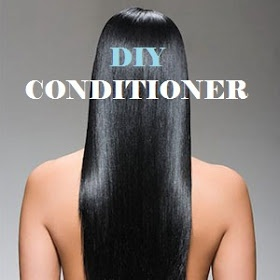 My American Confessions: Tuesday: How to Make DIY Conditioner