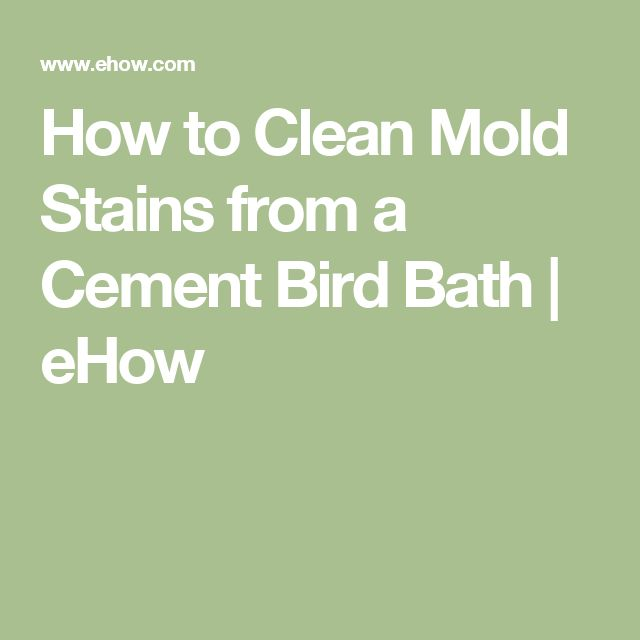 how to clean stains from slate