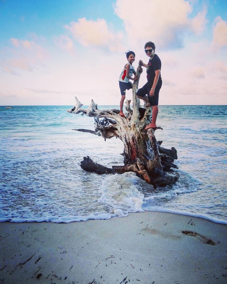 Two friends. Having fun in Kenya.     Photo taken by Exploramum   Location  Diani Beach Kenya East coast of Africa  Please come back each day to see new photos in our world travel gallery. our world journey: www.exploramum.com   Instagram Follow  @Exploramum   No image used/published without wriiten permission. Legal action may be taken if image used on any other website. Images do not belong to Instagram ALL Images are Copyright Exploramum